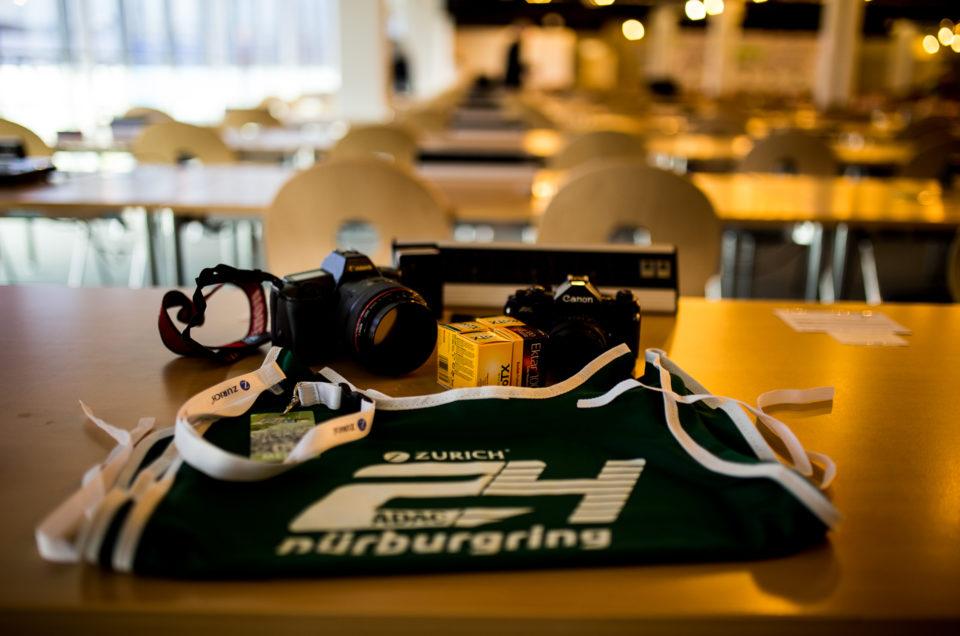 Nürburgring 24h Analog 1/2