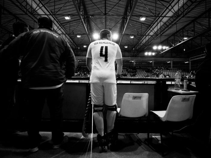 Rollhockey Eurocup / 2016
